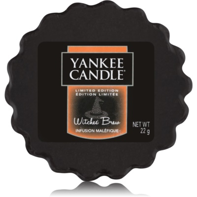 Yankee Candle Limited Edition Witches' Brew cera para lámparas aromáticas