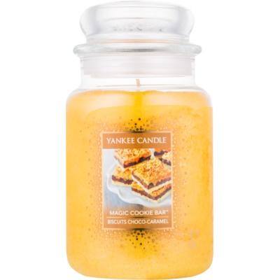 Yankee Candle Magic Cookie Bar Duftkerze