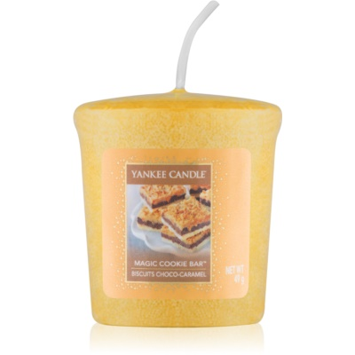 Yankee Candle Magic Cookie Bar lumânare votiv