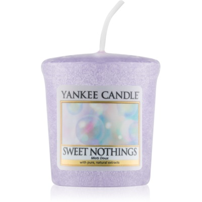 Yankee Candle Sweet Nothings candela votiva