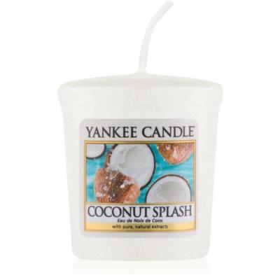 Yankee Candle Coconut Splash votivní svíčka