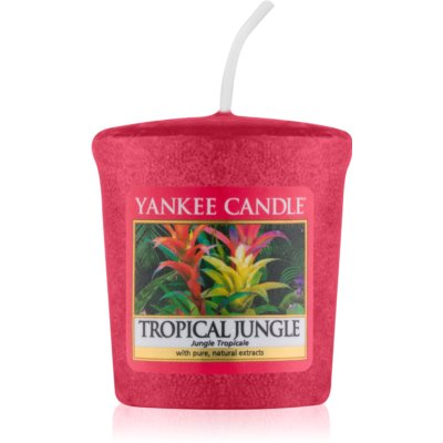 Yankee Candle Tropical Jungle sampler