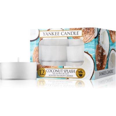 Duft-Teelicht 12 x 9,8 g