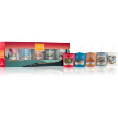 Yankee Candle Gift Set confezione regalo III