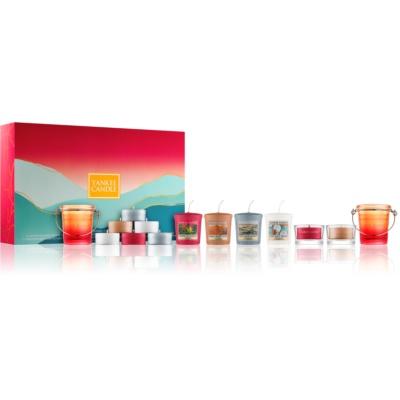 Yankee Candle Gift Set Gift Set II.