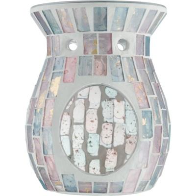 Glass Aroma Lamp