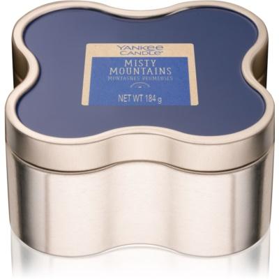 vonná svíčka 184 g plechový box