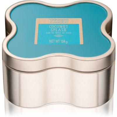 świeczka zapachowa  184 g blaszane pudełko