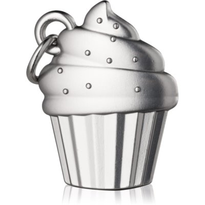 Yankee Candle Charming Scents Cupcake désodorisant voiture   pendentif