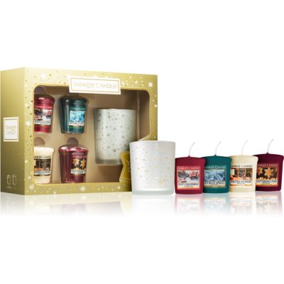 Yankee Candle Holiday Sparkle confezione regalo XI.