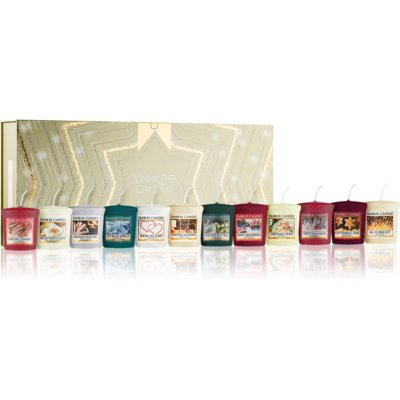 Yankee Candle Holiday Sparkle Gift Set  V.