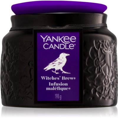 Yankee Candle Limited Edition Witches' Brew ароматизована свічка  198 гр I.