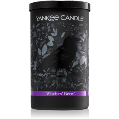 Yankee Candle Limited Edition Witches' Brew dišeča sveča