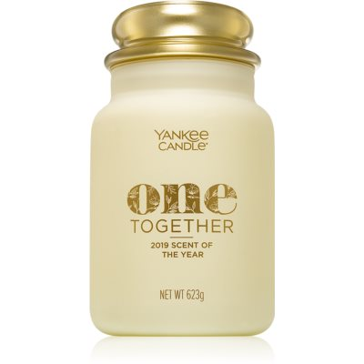Yankee Candle One Together dišeča sveča   Classic velika