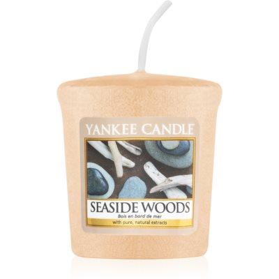 Yankee Candle Seaside Woods αναθυματικό κερί