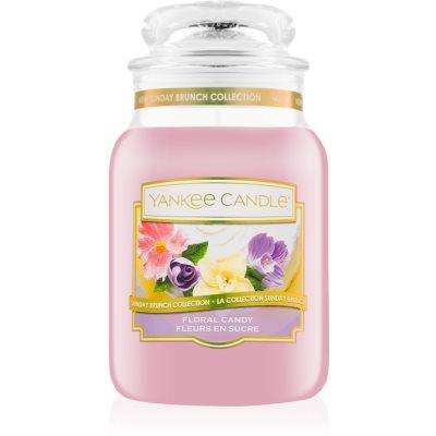 vela perfumada   Classic grande