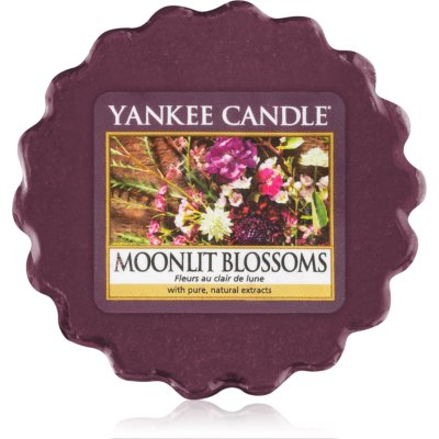 Yankee Candle Moonlit Blossoms vosk do aromalampy 22 g