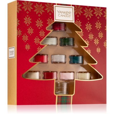Yankee Candle Alpine Christmas Gift Set  XII.