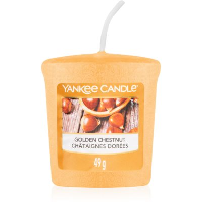 Yankee Candle Golden Chestnut votivljus