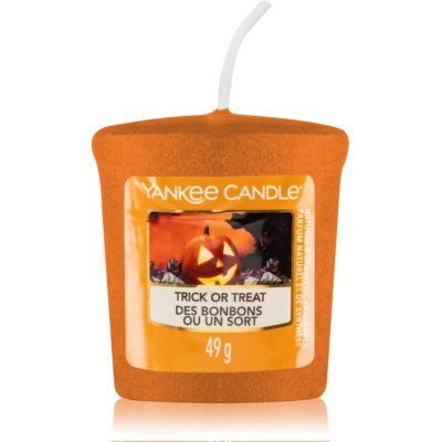 Yankee Candle Trick or Treat vela votiva