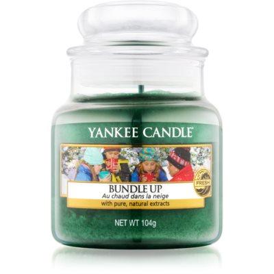 ароматизована свічка  104 гр Classic  маленька