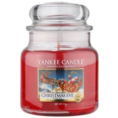 Yankee Candle Christmas Eve doftljus Klassisk Medium