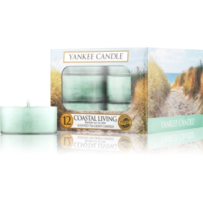 Yankee Candle Coastal Living Tealight Candle