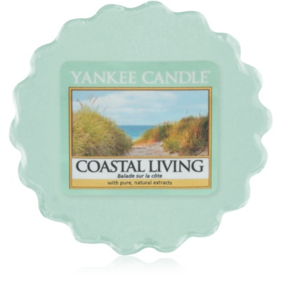 Yankee Candle Coastal Living Wax Melt