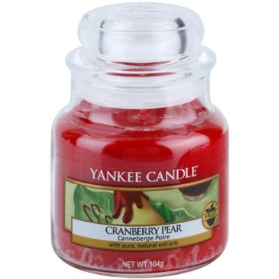 illatos gyertya  104 g Classic kis méret