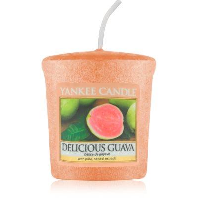 Yankee Candle Delicious Guava vela votiva