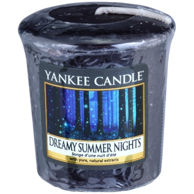 Yankee Candle Dreamy Summer Nights candela votiva