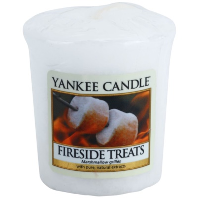 Yankee Candle Fireside Treats bougie votive