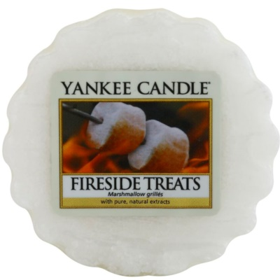 Yankee Candle Fireside Treats Wax Melt 22 g