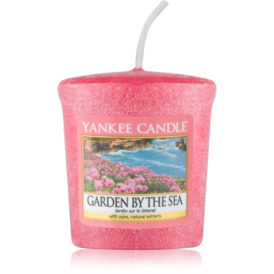 Yankee Candle Garden by the Sea Votive Candle