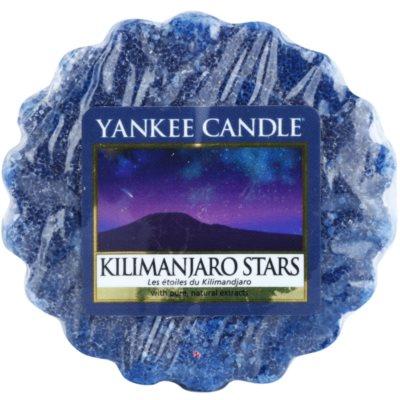 Yankee Candle Kilimanjaro Stars Duftwachs für Aromalampe