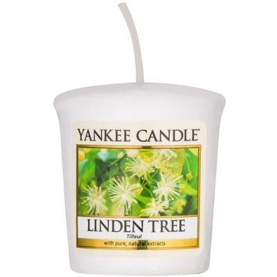 Yankee Candle Linden Tree вотивна свічка