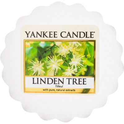 Yankee Candle Linden Tree Wax Melt