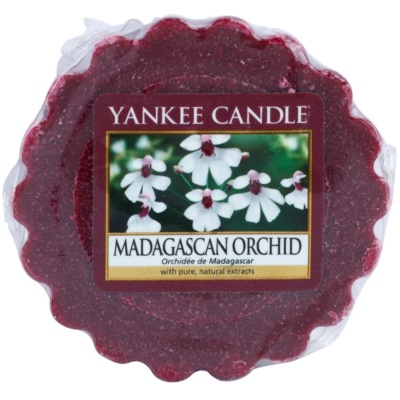 Yankee Candle Madagascan Orchid Wax Melt