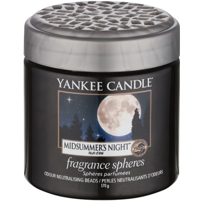 Yankee Candle Midsummer´s Night dišeči biseri