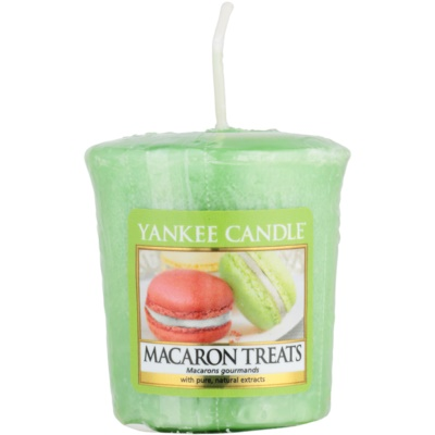Yankee Candle Macaron Treats bougie votive