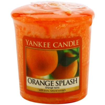 Yankee Candle Orange Splash Votive Candle
