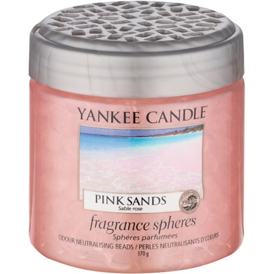 Yankee Candle Pink Sands Duftperlen