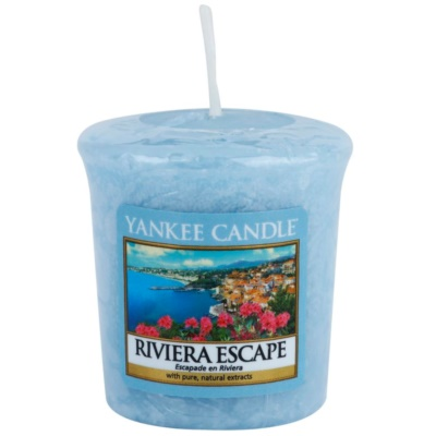Yankee Candle Riviera Escape bougie votive