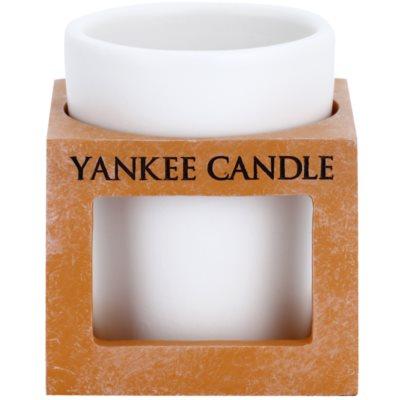 Ceramic Votive Candle Holder