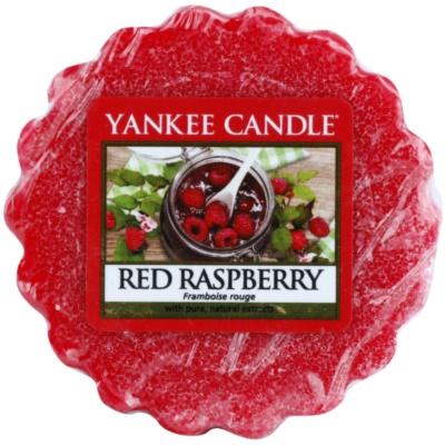 Yankee Candle Red Raspberry cera per lampada aromatica