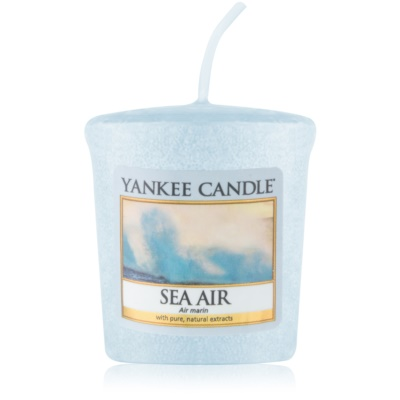 Yankee Candle Sea Air Votive Candle