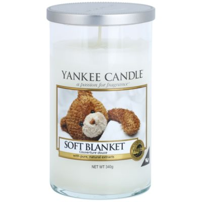 Scented Candle  Décor Medium