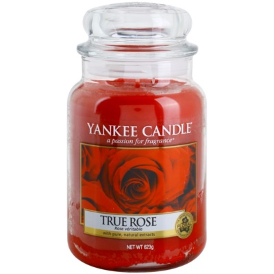 Scented Candle 623 g Classic Large