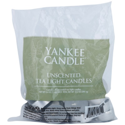 Yankee Candle Unscented Ρεσό