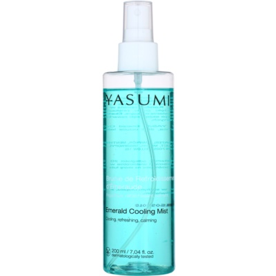 Refreshing Mist with Cooling Effect For Tired Legs